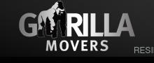 Gorilla Movers Company Logo