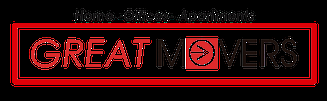 Great Movers Houston Logo