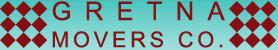Gretna Moving Co Logo