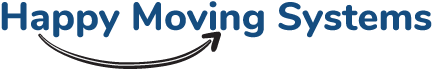 Happy Moving Systems Logo