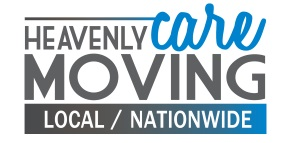 Heavenly Care Moving & Storage Logo