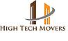 High Tech Movers LLC Logo