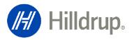 Hilldrup Moving & Storage Logo