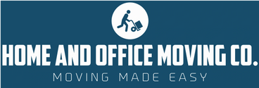 Home and Office Moving Co. Logo