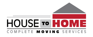 House to Home Moving Logo
