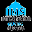 Integrated Moving Services Logo