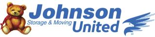 Johnson Storage & Moving Logo