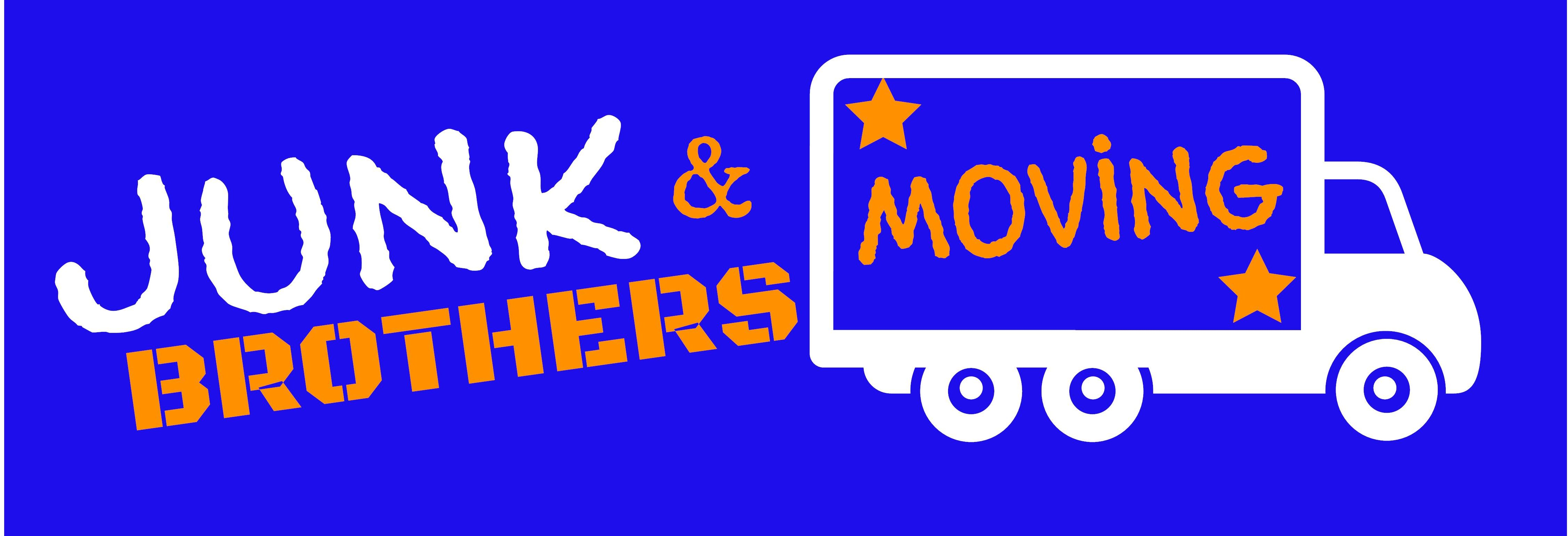Junk Brothers Junk Removal & Moving Rio Rancho Logo
