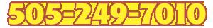 K & J'z Moving Inc Logo