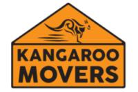 Kangaroo Movers Logo
