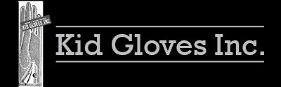 Kid Gloves, Inc. Logo