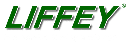 Liffey Van Lines Logo
