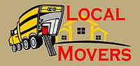 Local Movers, LLC Logo