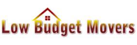 Low Budget Movers Logo