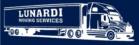 Lunardi Moving Services Logo