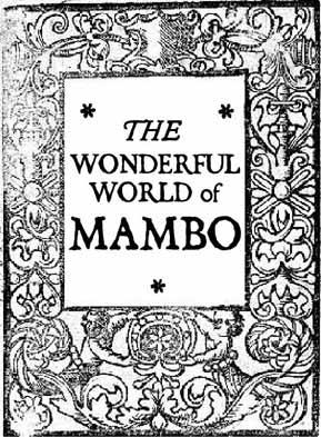 Mambo Movers Logo