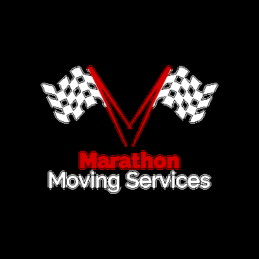 Marathon Moving Services Logo