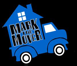 Mark the Mover, Inc. Logo