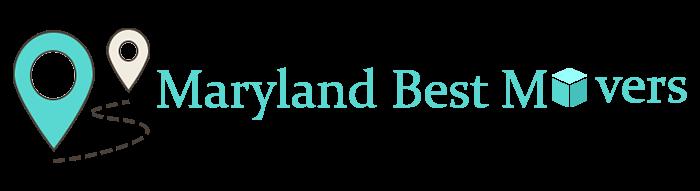 Maryland Best Movers Logo