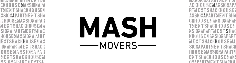 MASH Movers Logo