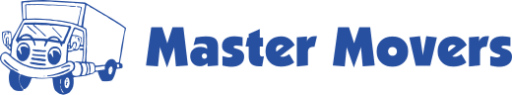Master Movers Moving & Storage Logo