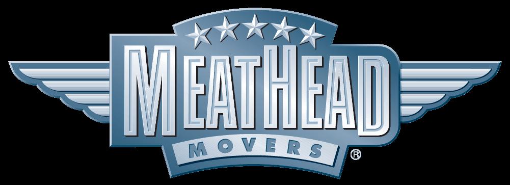 Meathead Movers Logo