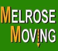 Melrose Moving Company Logo