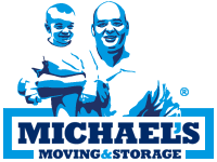 Michael's Moving And Storage Boston Logo