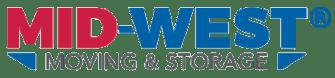 Mid-West Moving & Storage Logo