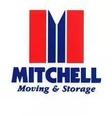 Mitchell Moving and Storage Company Logo