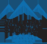Mountain Island Storage Logo
