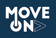 Move On Moving Services in Miami Logo