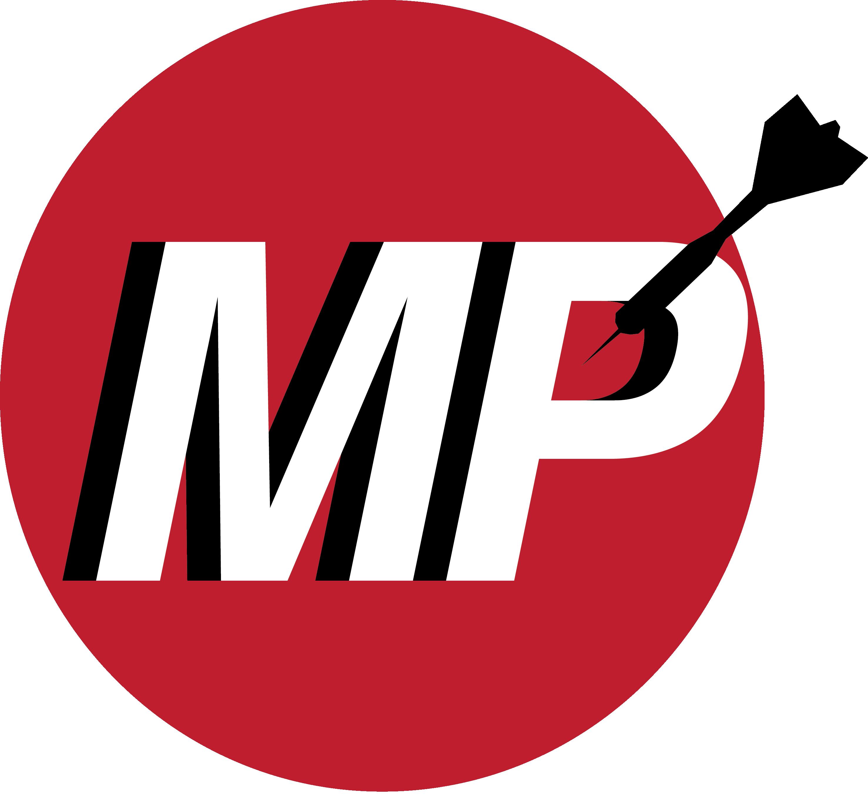 Move Precision Logo