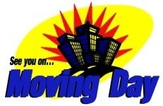Moving Day Inc Logo