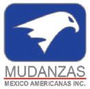 Mudanzas Mexico Americanas Inc. Logo
