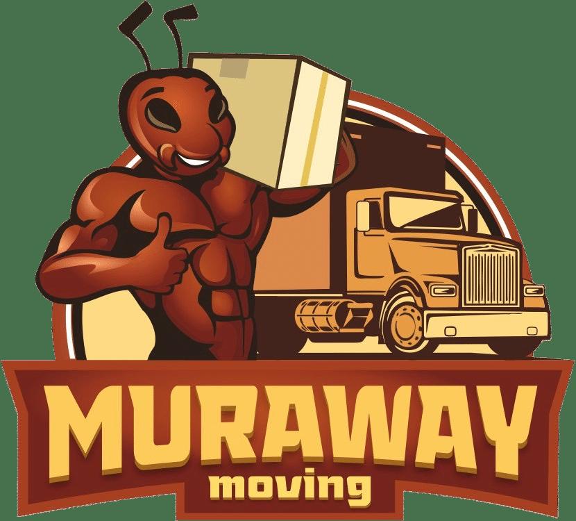 MuraWay Moving Logo