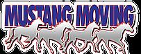 Mustang Moving Logo