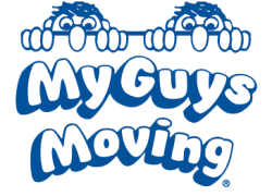 My Guys Moving & Storage Virginia Beach Logo