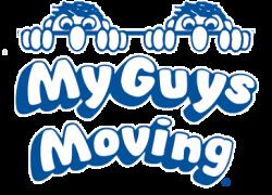 My Guys Moving & Storage Virginia Beach Logo