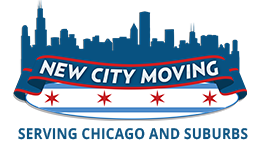 New City Moving Logo
