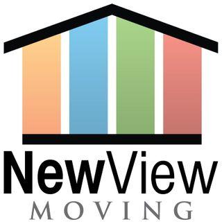 NewView Moving Mesa Logo