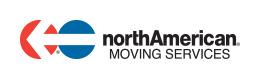 North American Van Lines Logo