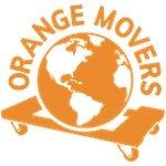 ORANGE Movers Miami Logo
