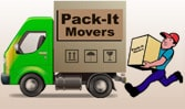 Pack It Movers Houston Logo