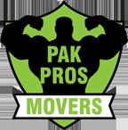 Pak Pros Professional Movers Logo
