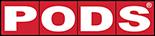PODS Moving & Storage Logo