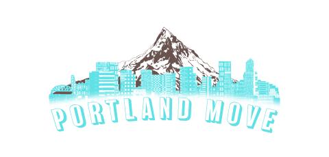 Portland-move.com Logo