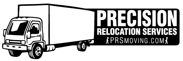 Precision Relocation Services LLC Logo