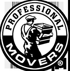Professional Movers.com Logo