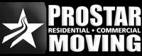 ProStar Moving LLC Logo